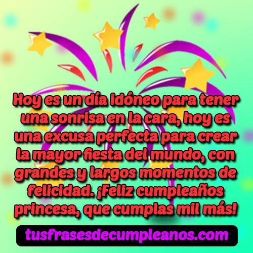 Frases Y Mensajes De Feliz Cumpleaños Largos Y