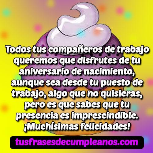 Frases Y Mensajes De Feliz Cumpleaños Empresariales2019