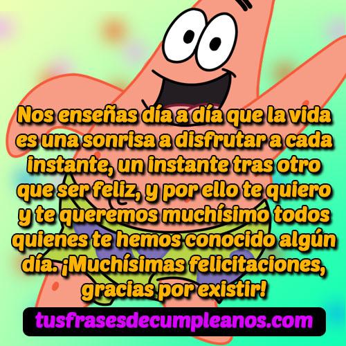 Feliz Cumpleaños Rubén Frases