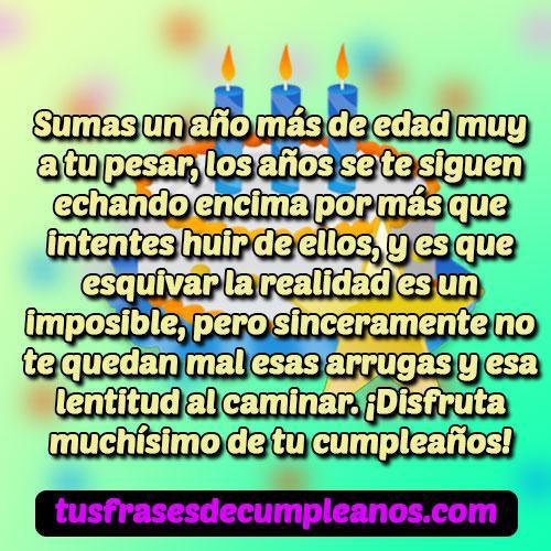 deseos de cumpleaños